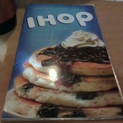 Photo taken at IHOP by Allan M. on 4/3/2012