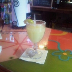 Photo taken at Berryhill Baja Grill by Lauren K. on 1/19/2012