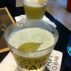 Photo taken at Sipan Cocina Peruana by Sergio K. on 9/19/2011