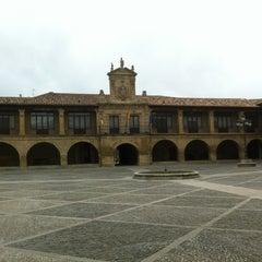 Photo taken at Ayuntamiento by Republica d. on 1/23/2012