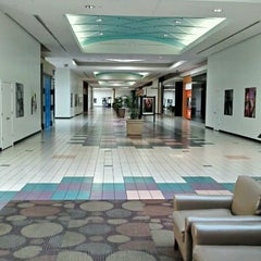 Photo taken at Regency Square Mall by Cyberstorm F. on 4/9/2012