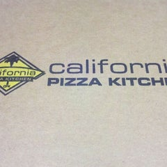 Photo taken at California Pizza Kitchen by Frank M. on 10/10/2011