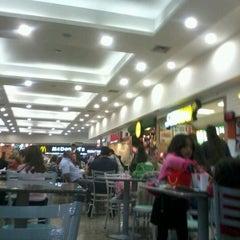 Photo taken at Shopping Jardim das Américas by Luiz G. on 7/10/2012