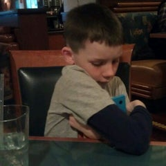 Photo taken at City Line Family Restaurant by Andy M. on 12/22/2011