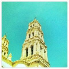 Photo taken at Plaza de Armas by Roberto R. on 3/19/2011