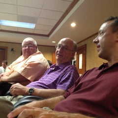 Photo taken at Catawba County Chamber Of Commerce by Lee Y. on 7/18/2012