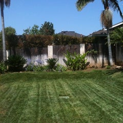 Photo taken at Yorba Linda, CA by Arielle M. on 7/14/2012