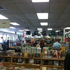 Photo taken at Half Price Books by Rachel V. on 8/18/2012