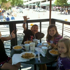 Photo taken at Noodles & Company by Jason M. on 6/11/2012