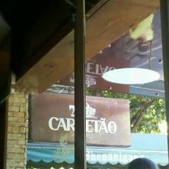 Photo taken at Carretão Ipanema by Luciana F. on 3/31/2012
