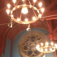 Photo taken at First Unitarian Church by Sheryl K. on 4/5/2012
