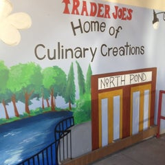 Photo taken at Trader Joe's by Monica C. on 5/9/2012