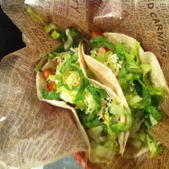 Photo taken at Chipotle Mexican Grill by Steve M. on 6/20/2012