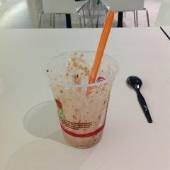 Photo taken at Jamba Juice by Eric H. on 5/17/2012