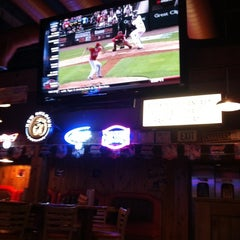 Photo taken at Hooters of Gaslamp by William D. on 8/26/2012