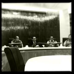 Photo taken at Conference Room R316 - Wisma Bintulu by Brian S. on 4/5/2012