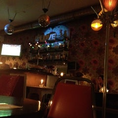 Photo taken at Frenzy by Sebastian L. on 6/27/2012