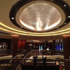Photo taken at Park Hyatt Melbourne by sv H. on 2/18/2012