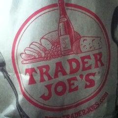 Photo taken at Trader Joe's by Jara M. on 8/5/2012