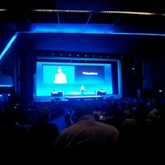 Photo taken at BlackBerry DevCon Europe at the Amsterdam RAI Convention Centre by Hylke V. on 2/7/2012