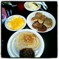 Photo taken at Fowler Street Grill by Queen U. on 9/1/2012