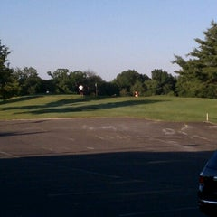 Photo taken at Green Knoll Golf Course by Leon on 6/16/2012