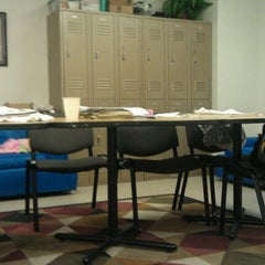 Photo taken at Dulany Green Room by Drew A. on 3/23/2012