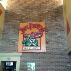 Photo taken at Jose Pepper's Border Grill and Cantina by jessica on 6/6/2012