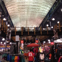 Photo taken at Dick's Sporting Goods by Steven S. on 7/26/2012