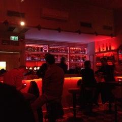 Photo taken at Restaurang Torget by Bob I. on 2/14/2012