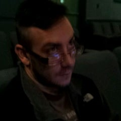 Photo taken at Palm Bay Dollar Theater by Eric L. on 2/7/2012