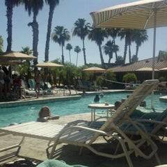 Photo taken at Pointe Hilton Squaw Peak Resort by Alicia V. on 6/9/2012