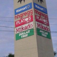 Photo taken at Walmart Supercenter by Future T. on 8/17/2012
