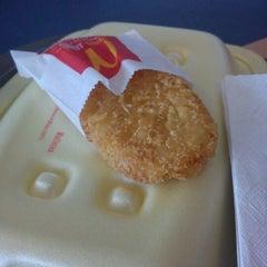 Photo taken at McDonald's by malbert on 2/4/2012