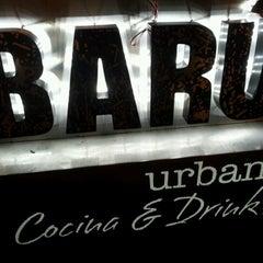 Photo taken at Barú Urbano by @SoFLBrgOverload on 7/15/2012