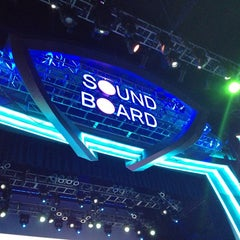 Photo taken at Sound Board by Emily G. on 6/28/2013
