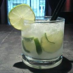 Photo taken at Hispano Bar by Christian O. on 10/26/2012
