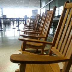 Photo taken at Piedmont Triad International Airport (GSO) by Sherman O. on 3/2/2013