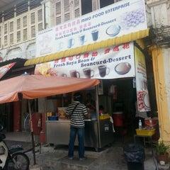 Photo taken at Kampung Bengali Soya Bean by mizz l. on 2/28/2015
