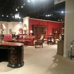 Photo taken at Priba Furniture by Kristin T. on 8/22/2013