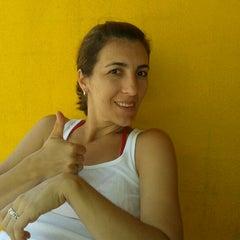 Photo taken at Só No Sapatinho by Eliane G. on 10/28/2012