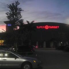 Photo taken at Target by Josh L. on 1/6/2013