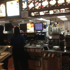 Photo taken at McDonald's by Romanov on 3/20/2013