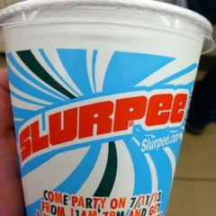Photo taken at 7-Eleven by Kevin R. on 7/11/2013