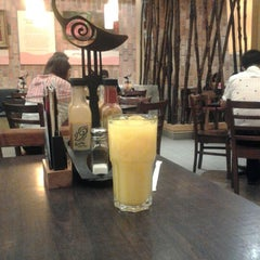 Photo taken at Nando's by Muhamad A. on 12/9/2012