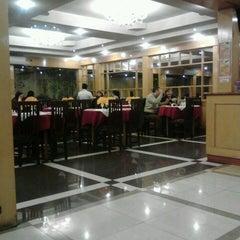 Photo taken at Restaurant Casa China by Nelita P. on 5/4/2013