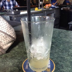Photo taken at City Limits Sports Bar by Mary Theresa W. on 8/28/2014