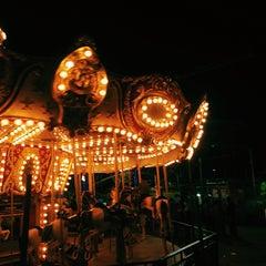 Photo taken at Feria Internacional de La Chorrera by Nayib I. C. on 1/28/2015