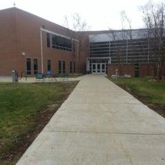 Photo taken at Oakton Community College by Jr C. on 12/18/2012