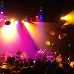 Photo taken at Park West by David S. on 11/22/2012